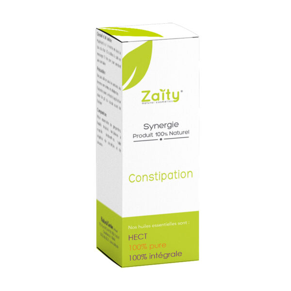 Synergie CONSTIPATION zaity