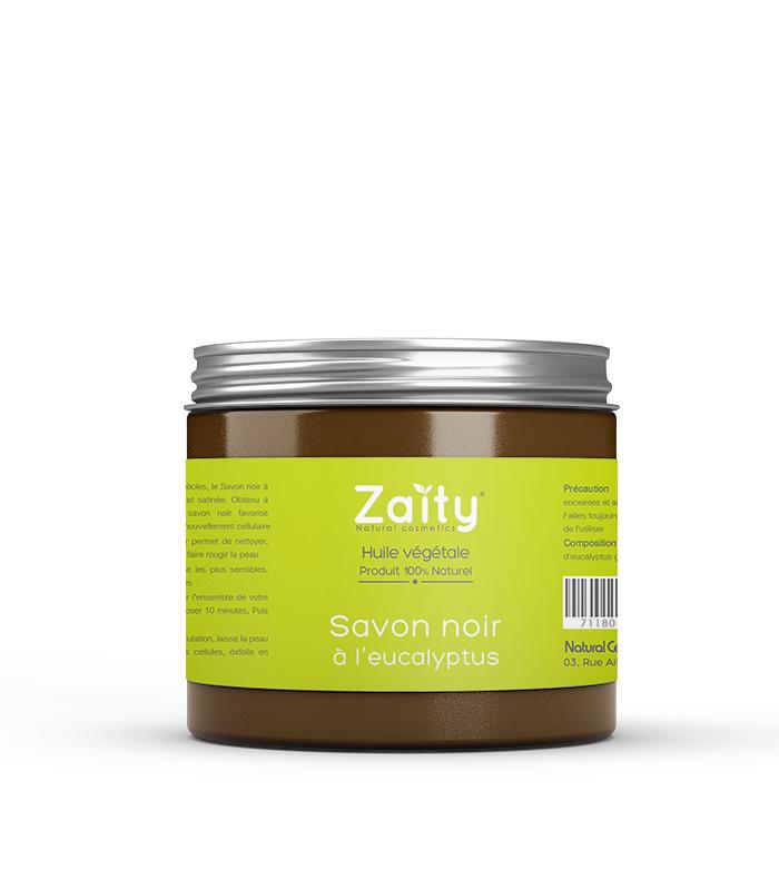 Savon-Noir eucal Zaity