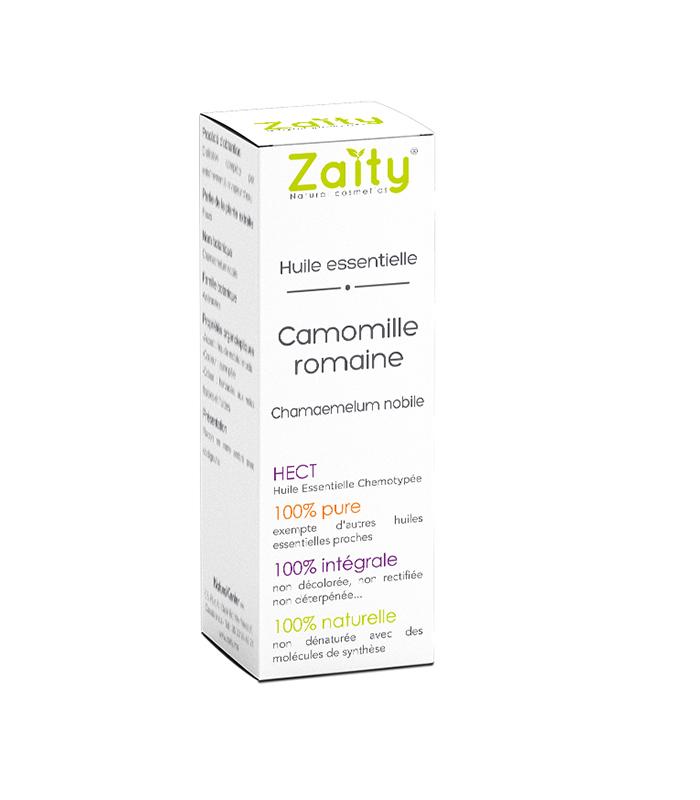 camomilleromaine-huileessentielle-zaitynaturalcosmetics