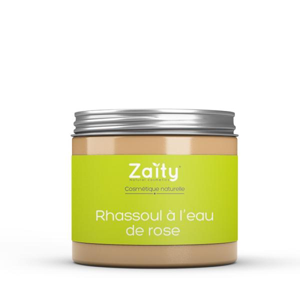 rhasooul à l'eau de rose zaity